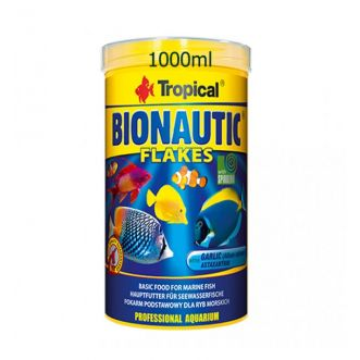Tropical Bionautic Flakes - 1000ml.
