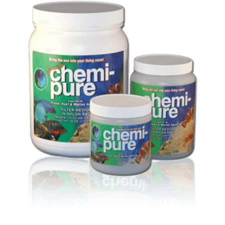 Boyd Enterprises Chemi Pure
