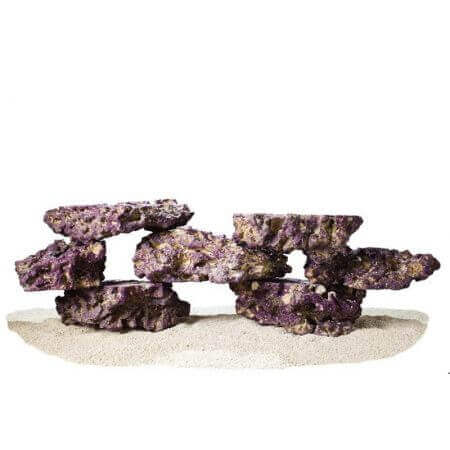 CaribSea Life Rock Shelf Rock (9KG)