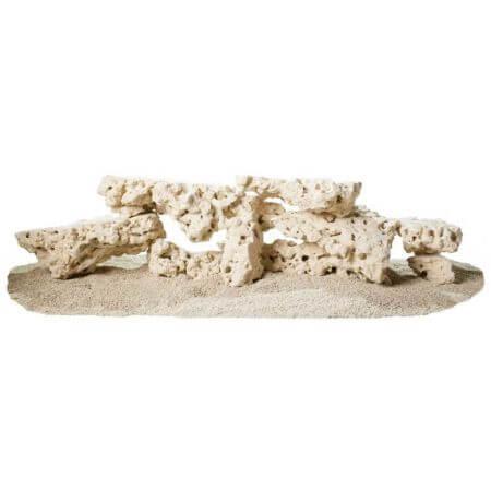 CaribSea South Seas Shelf Rock (18KG)