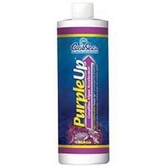 Caribsea Purple Up 8 oz - 237ml.