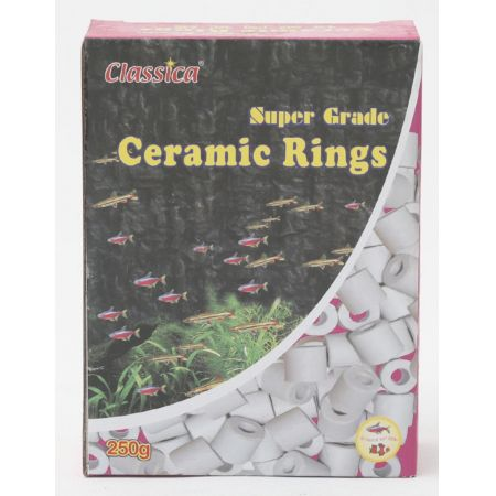 Classica Activated Rings