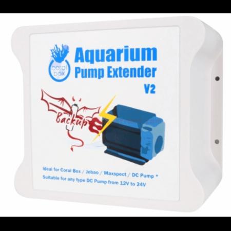 Coral Box Pump Extender V2