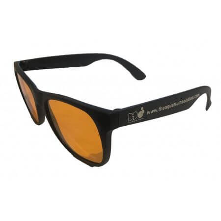 D&D Coral viewing sunglass