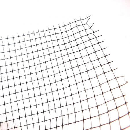 D&D Jumpguard Replacement black mesh 200cm x 110cm