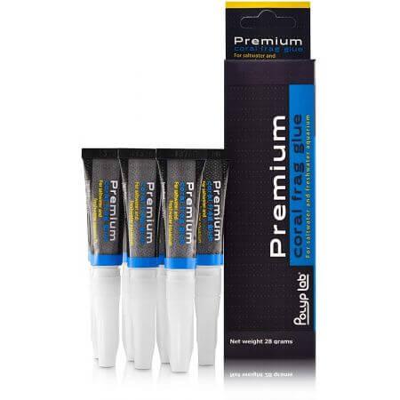 D&D Polyplab Premium Coral Frag Glue