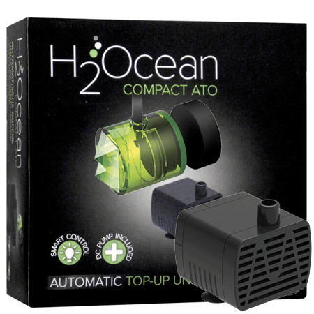 DD H2Ocean Compact Auto Top-Up