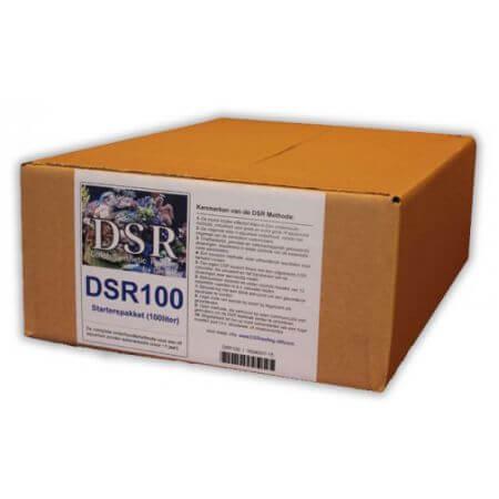 DSR 100L starters package 5KG