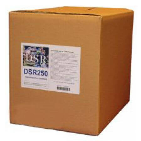 DSR 250L maintainance package, ~1 year 9KG