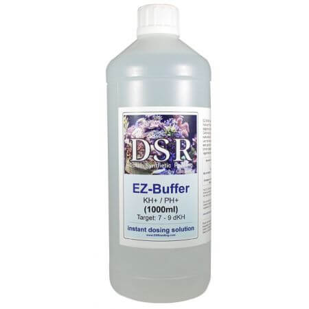DSR EZ-Buffer, PH/KH stabilizor 10000ml