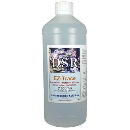 DSR EZ-Trace