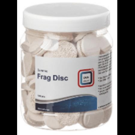 DVH Frag Disc