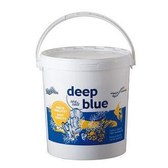 Deep Blue 20kg. emmer - superkwaliteit met kleurversterkers!
