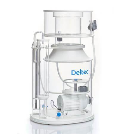 Deltec eiwitafschuimer 3000i met controller