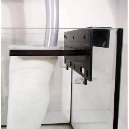 DvH Filtersockholder