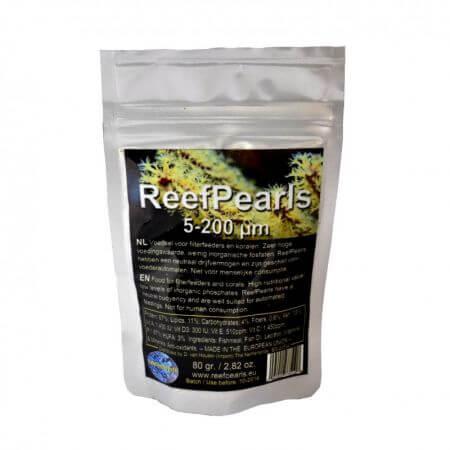 DvH ReefPearls 5/200 microns 80gr