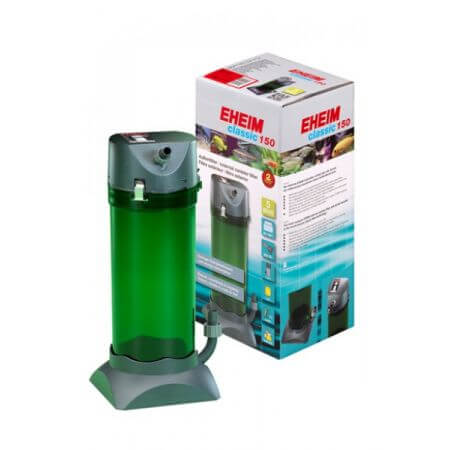 EHEIM Classic 150 - pot filter without filter media <150 L