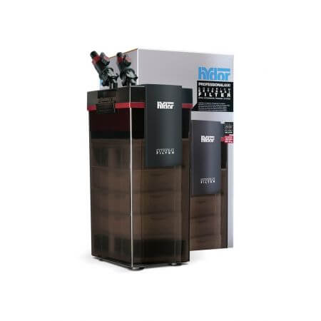 EXTERNAL PROFESSIONAL FILTER 600 EU