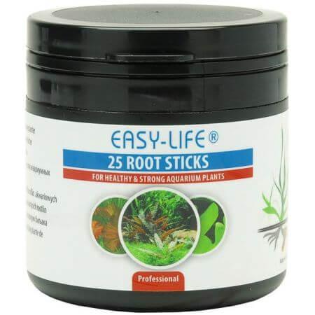 Easy Life ROOT STICKS 25 stuks - kleitabletten voor gezonde en krachtige planten
