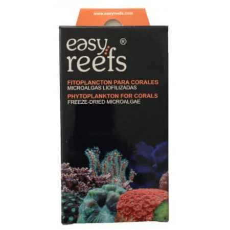 Easy Reefs corals