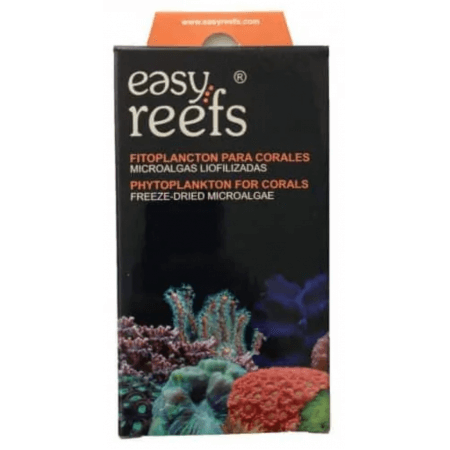 Easy Reefs rotifer