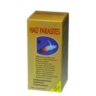 Easylife Halt parasites 200ml.