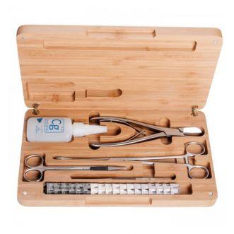Ecotech stekken kit (propagation-kit) - verpakt in luxe houten doos