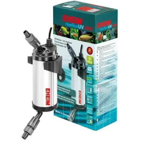 Eheim Reeflex UV 500 (300-500 LTR)