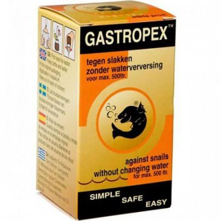 Esha - Gastropex