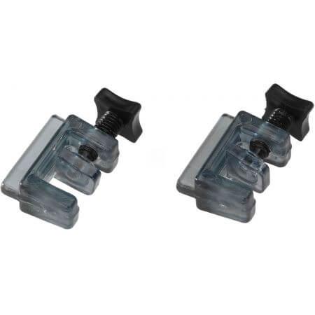 Europet Plastic slangklem 2 x voor luchtslang 4/6mm
