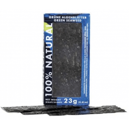 Fauna Marin 100% Natural Green Seaweed