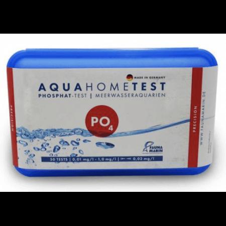 Fauna Marin Aquahometest PO4 Phosphate-Test