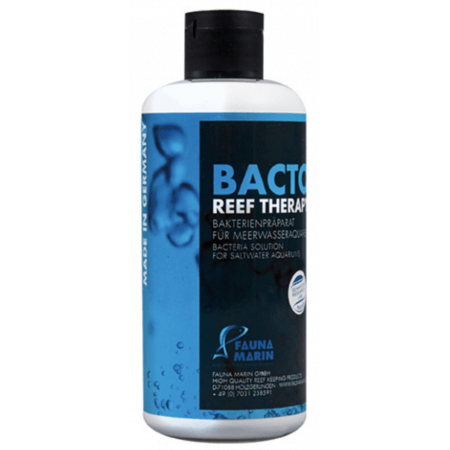 Fauna Marin Bacto Reef Therapy