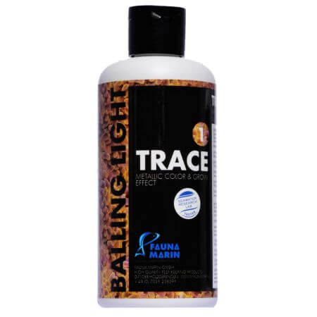 Fauna Marin Balling Light Trace 1 500ml. Grow and Color