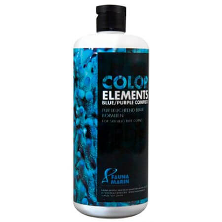 Fauna Marin Blue Purple Complex 500ml.