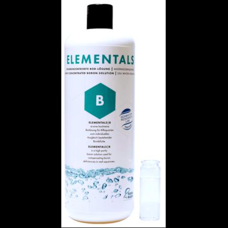 Fauna Marin ELEMENTALS B - 1000 ml