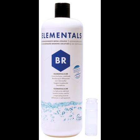 Fauna Marin ELEMENTALS BR - 1000 ml
