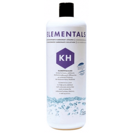 Fauna Marin ELEMENTALS KH - 1000 ml