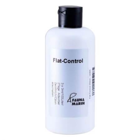 Fauna Marin Flat Control