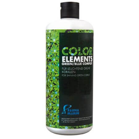 Fauna Marin Green Blue Complex 500ml.