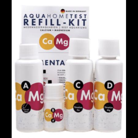 Fauna Marin Refill Aquahometest Ca+Mg Combi-Test