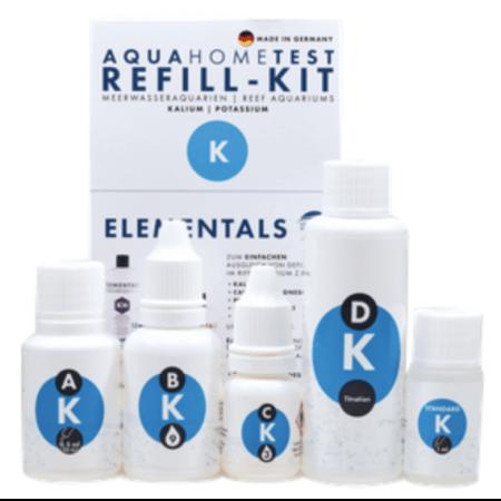 Fauna Marin Refill Aquahometest K AQHT-K-Test