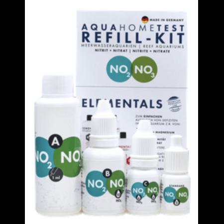 Fauna Marin Refill Aquahometest NO2+NO3 Combi-Test