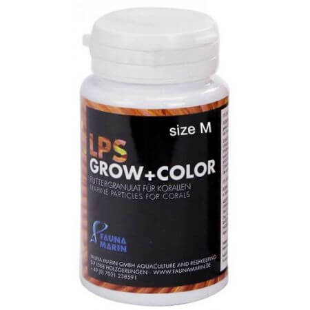 Fauna Marin Ultra LPS Grow and Color M
