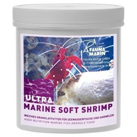 Fauna Marin Ultra Marine Soft Shrimp