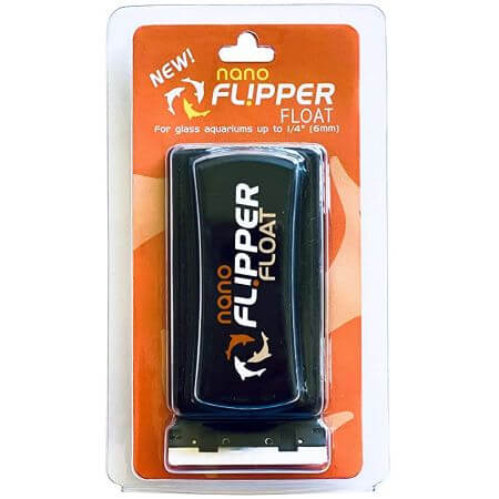 Flipper Cleaner Nano FLOAT