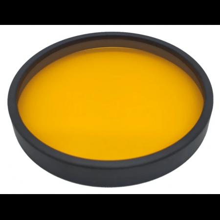 Flipper DeepSee Orange Filter Lens Nano 3 inch / 8cm