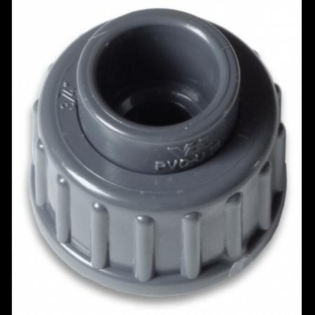 GHL PVC-Fittings metrisch voor Flow-Sensors
