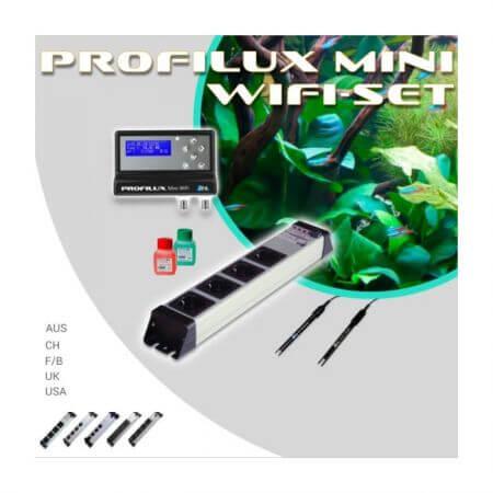 GHL ProfiLux Mini WiFi-Set