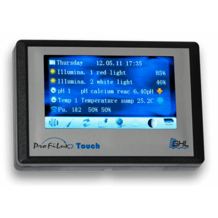 GHL ProfiLux Touch, universal